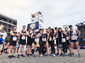 Wings for life world run 初體驗- 永遠都有進步的空間