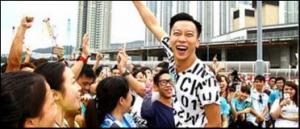 「MCP為食跑 2016」-跑步的嘉年華