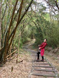 2018年3月2日龍峎頂步道