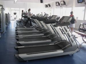 【跑步機訓練】有效率的一小時跑步機訓練法
