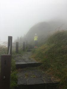 台北第一高峰-七星山