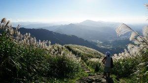 基隆山步道