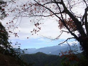 一日雙邦-馬那邦山+細道邦山
