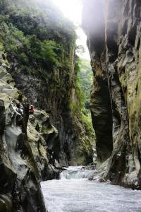 【溪流】南澳的溪流(1) 南澳北溪流域