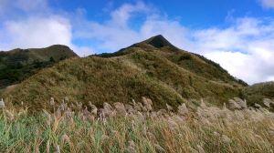燦光寮山、基隆山