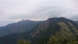 1060430 再訪玉山前峰