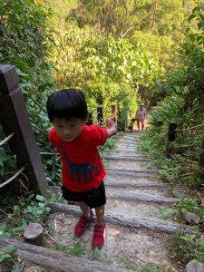 180929貓仔們第四座小百岳聚興山