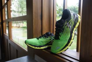 【評測】得獎的跑鞋 361° SENSATION 推出第二代了!