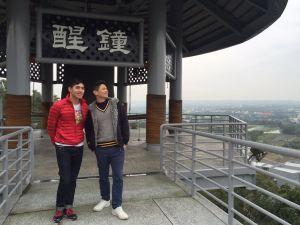 石馬公園.長源圳古道.白毫禪寺