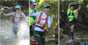 【天氣職人】水返腳兩棲越野跑 本週登場 上午防曬下午山區注意降雨