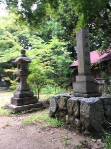 日本金剛山