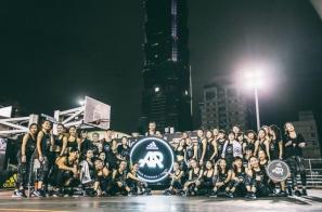 【活動】#有種跟上 AR 的拼戰精神——adidas Runners City Challenge