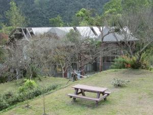棲蘭山莊.神木園.明池