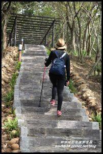 秀才登山步道