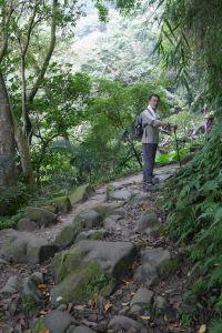 20141116桃園石門山步道
