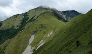 【公告】雪霸高山步道-雪山線、四秀線、志佳陽線、大小劍線、聖稜O線重新開放