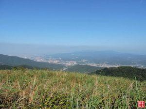 【新北市】磐石嶺-姜子寮-尖嘴鳥山