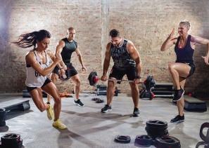 【訓練科學】HIIT 如何提高肌肉耐力 | EP Fitness&Health