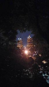 夜訪大小龜山
