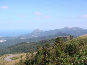 台灣小百岳#010-五分山