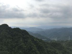 皇帝殿東峰