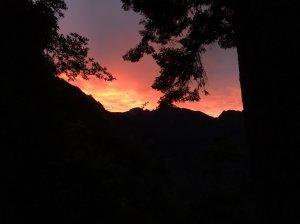 兩天一夜玉山前五峰