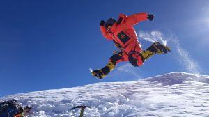 踏上世界巨峰的台灣人-樂天派登山家 呂忠翰