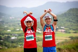 【賽事】XTERRA Taiwan 越野跑賽事 備戰全攻略