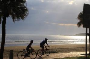 日本九州宮崎 單車挑戰賽