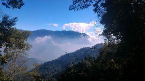 嘉南雲峰、石壁山