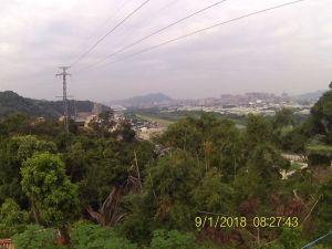 三峽-土城 天上山