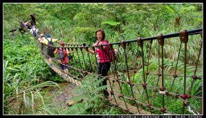 回憶:三貂嶺瀑布群