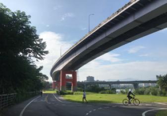 【選手路線】公館景美河濱