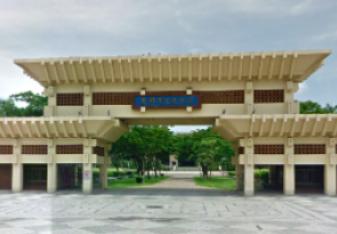 高雄市文化中心 1.4K