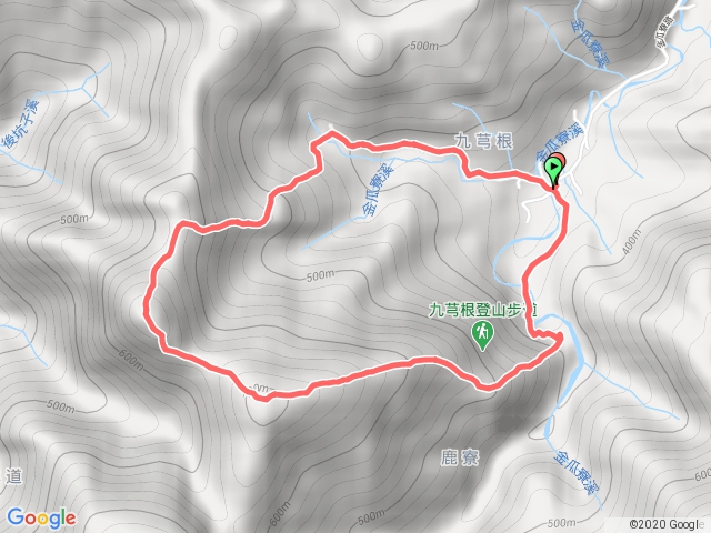 2020-08-09 1112 九芎根山