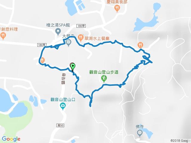 觀音山O型20180221