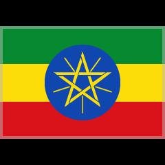 Flag: Ethiopia on Skype