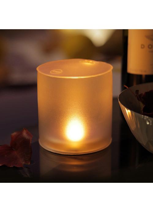 美國【Luci】小巧便用 充氣式太陽能LED燈(緊急照明、浪漫燭光)1