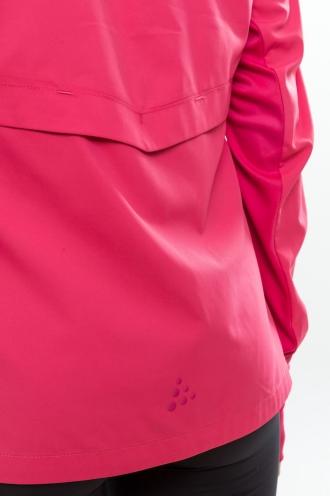 瑞典【CRAFT】符合人體工學 連帽防風外套(輕量、透氣、防潑、分男女款)8
