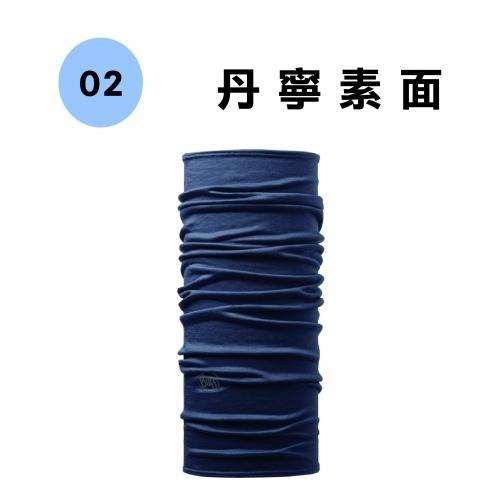 西班牙【BUFF】休閒舒適125gsm 美麗諾羊毛頭巾(恆溫、透氣、不癢、不臭)3