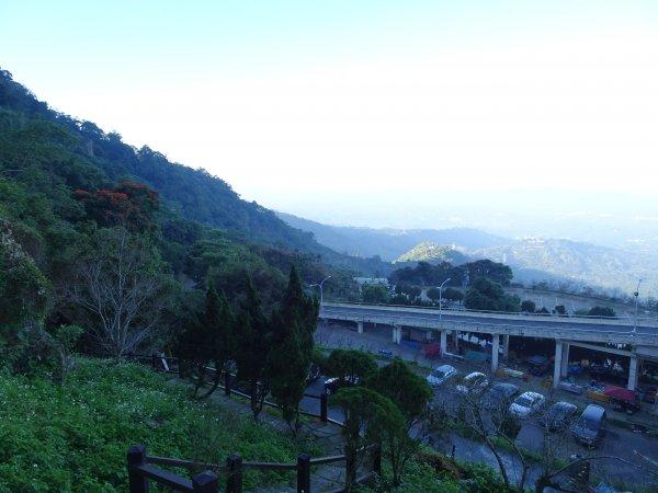 台南東山-崁頭山之三角點
