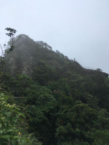 孝子山-慈母峰-普陀山