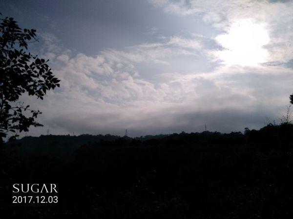 清水岩步道美景