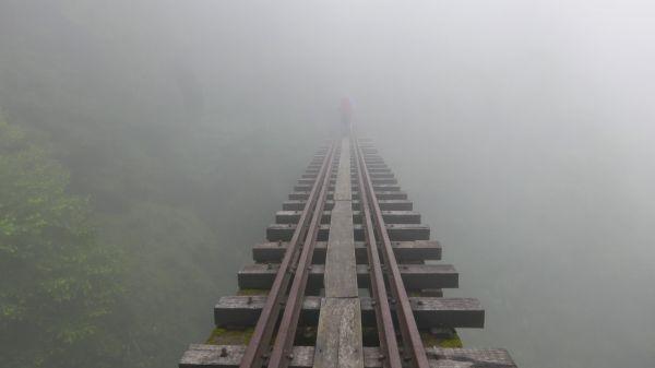 失落的眠月線鐵道