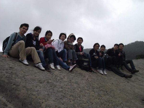 2013 龍船岩