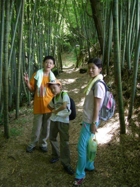 20090725瑞太古道