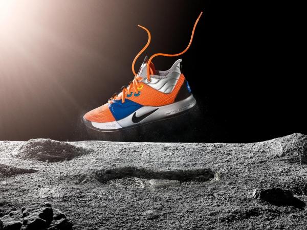 PG3 NASA