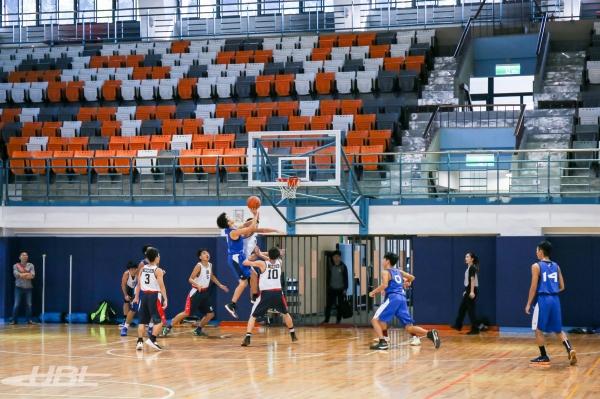 第十二屆CBUL 政大籃球聯盟