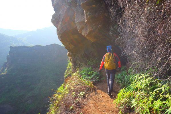 瑞芳小錐麓步道探索之旅
