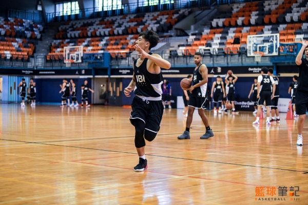 2019 JBI 籃球訓練營